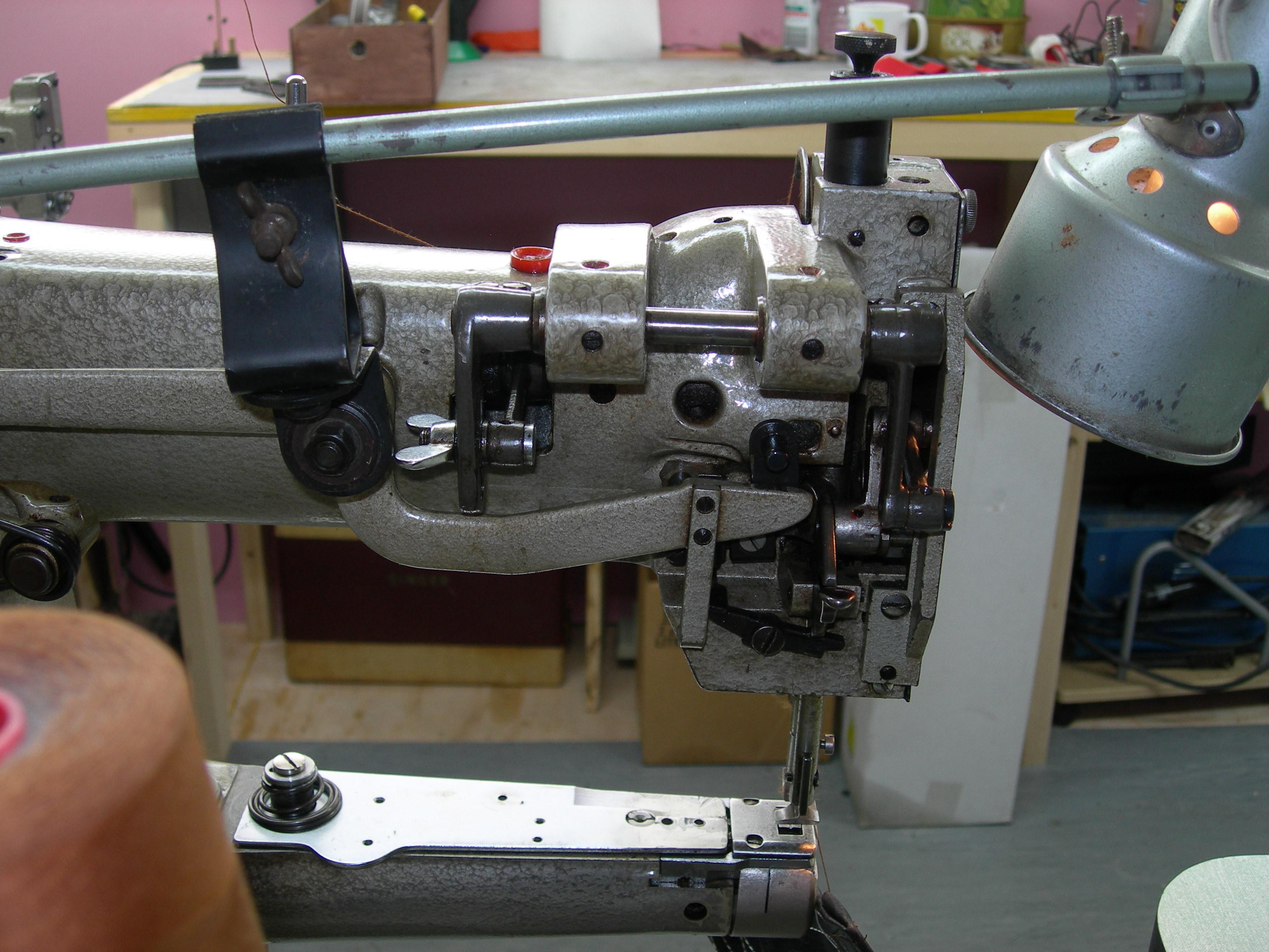 pfaff 335 industrial sewing machine