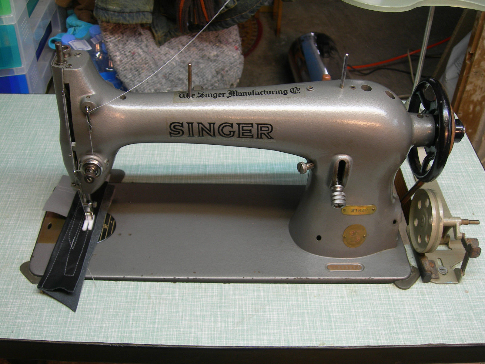 can you rent a sewing machine