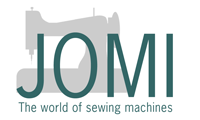 JOMI The world of sewing machines